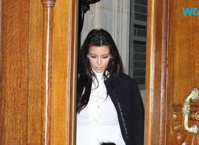 News video: Kim Kardashian ... I'm Upset Because I Can't Get Pregnant